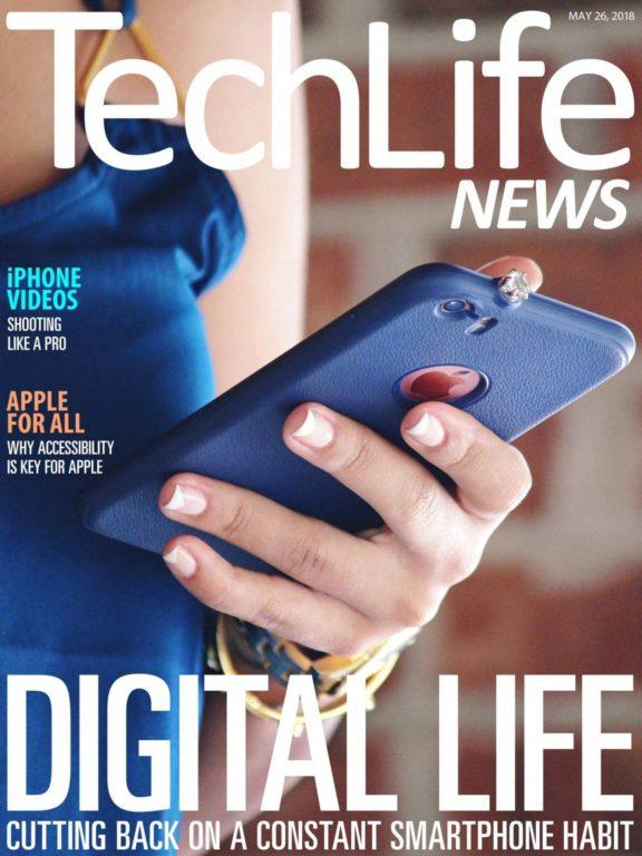 Techlife News – 26.05.2018