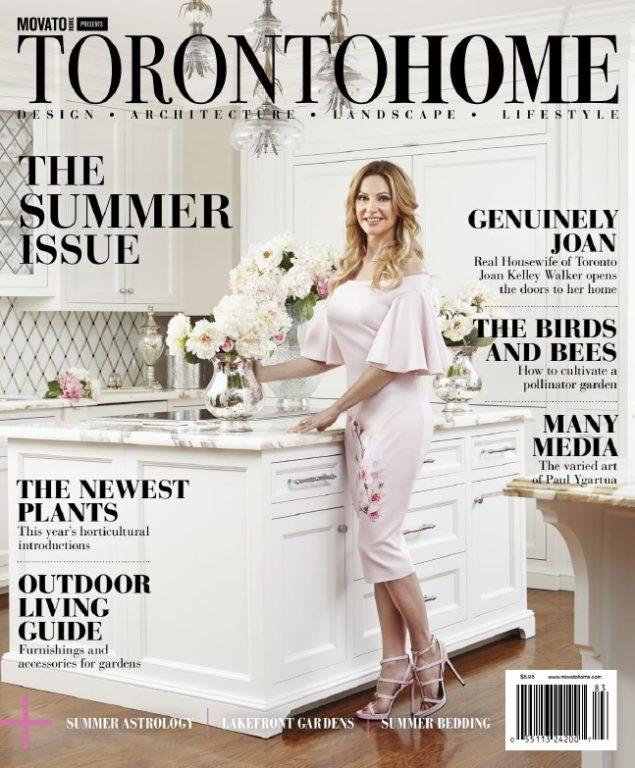 Toronto Home – Summer 2018