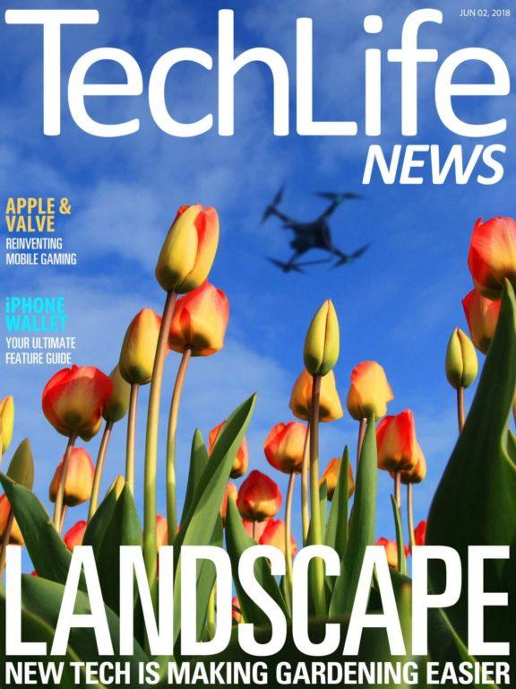 Techlife News – 02.06.2018