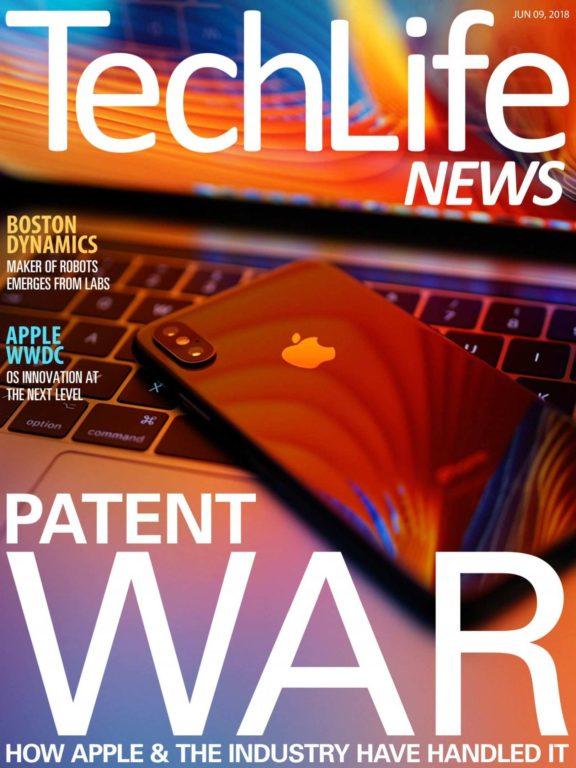 Techlife News – 09.06.2018