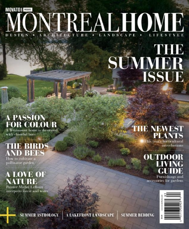 Montreal Home – Summer 2018