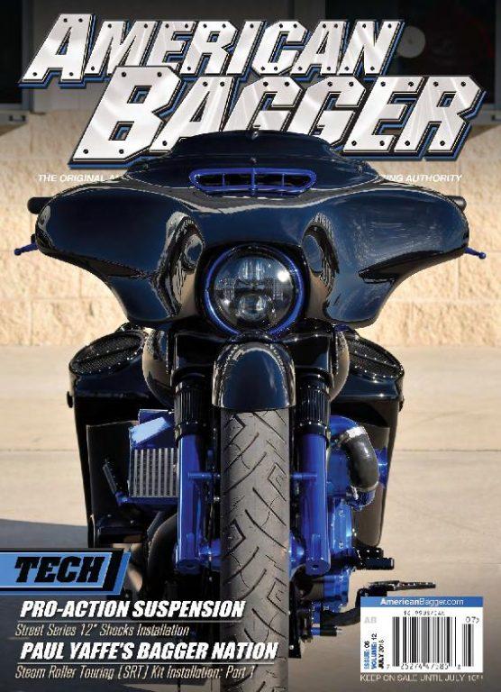 American Bagger – July 2018