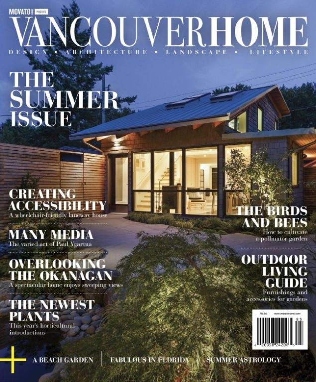 Vancouver Home – Summer 2018