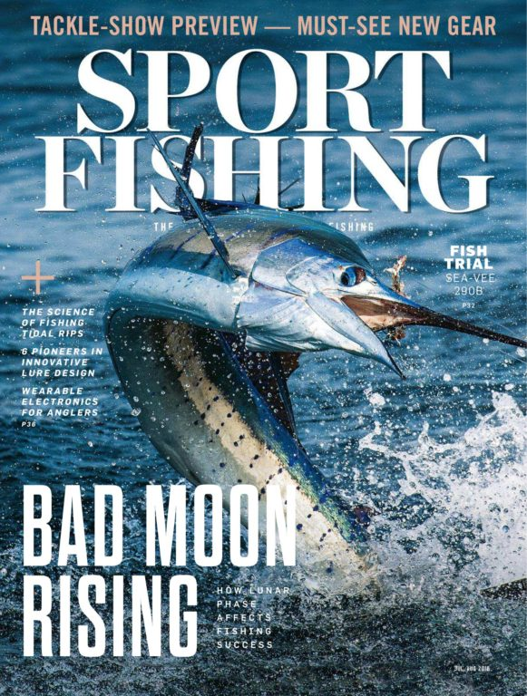 Sport Fishing USA – July-August 2018