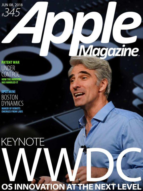 Apple Magazine – 08.06.2018