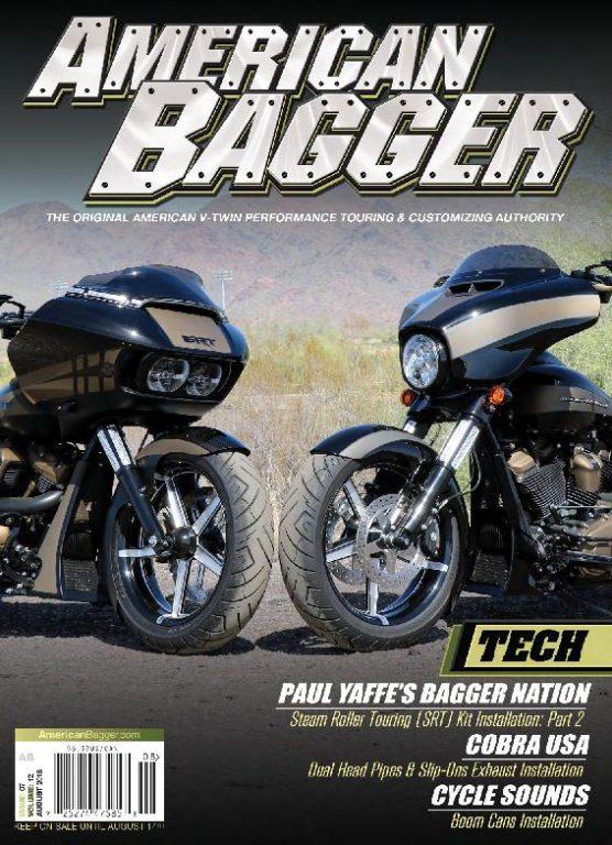 American Bagger – August 2018