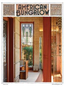 American Bungalow – July 2018