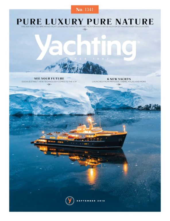 Yachting USA – September 2018