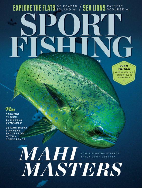 Sport Fishing USA – September 2018
