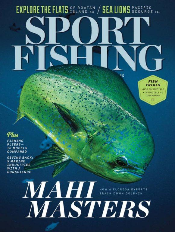 Sport Fishing USA – August-September 2018