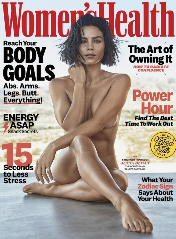 Women's Health USA – September 2018