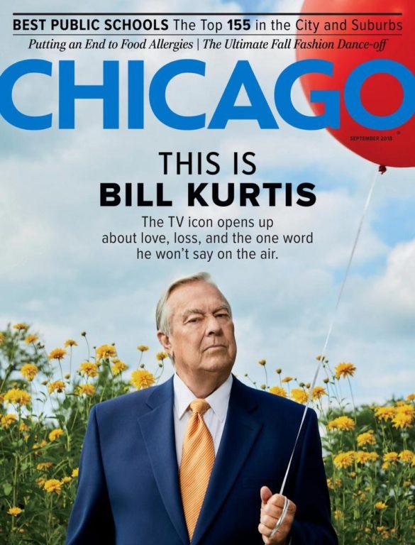 Chicago Magazine – September 2018