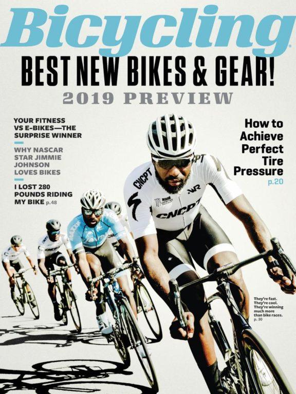 Bicycling USA – September 2018