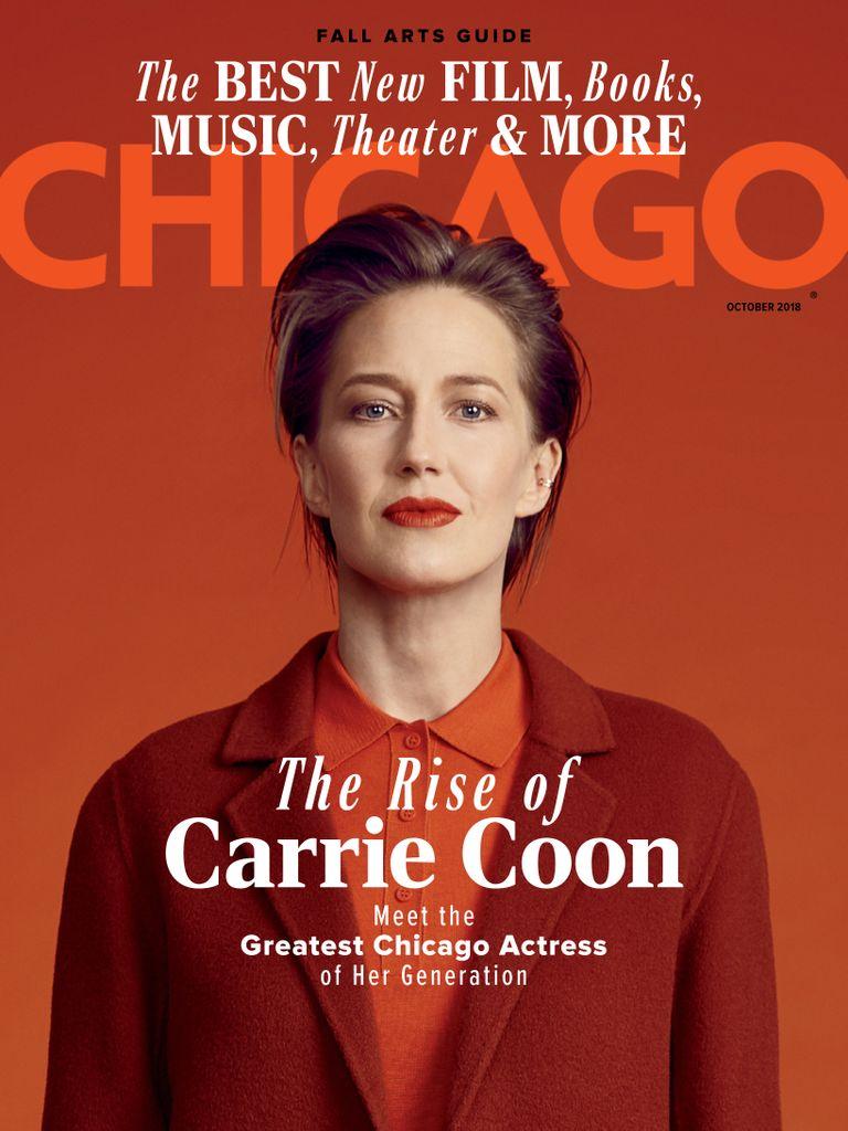 Chicago Magazine – October 2018