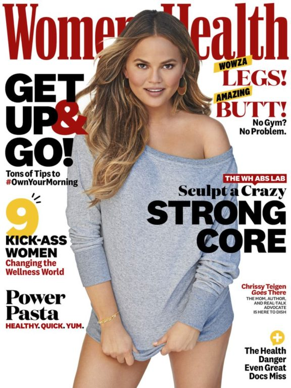 Women's Health USA – October 2018