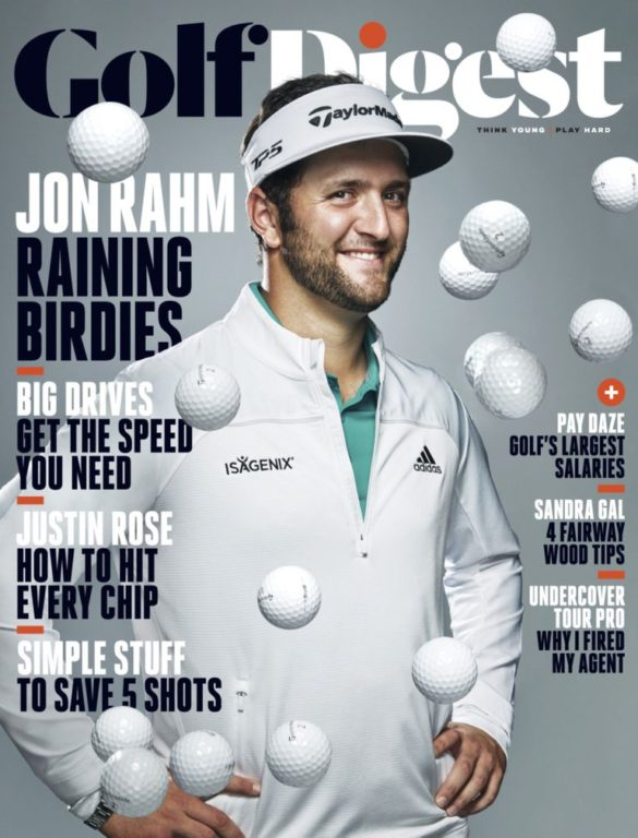 Golf Digest Magazine Pdf
