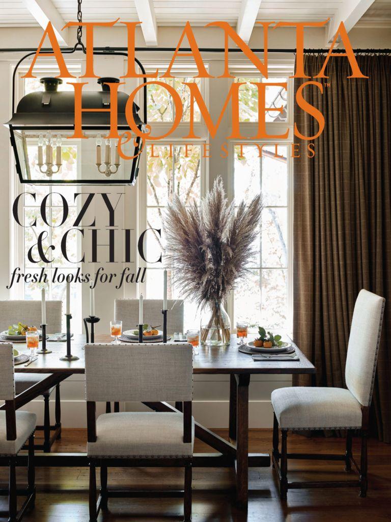 Atlanta Homes & Lifestyles – October 2018
