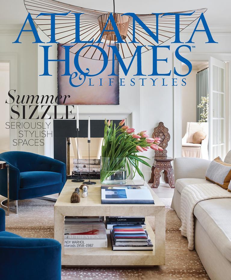 Atlanta Homes & Lifestyles – August 2018