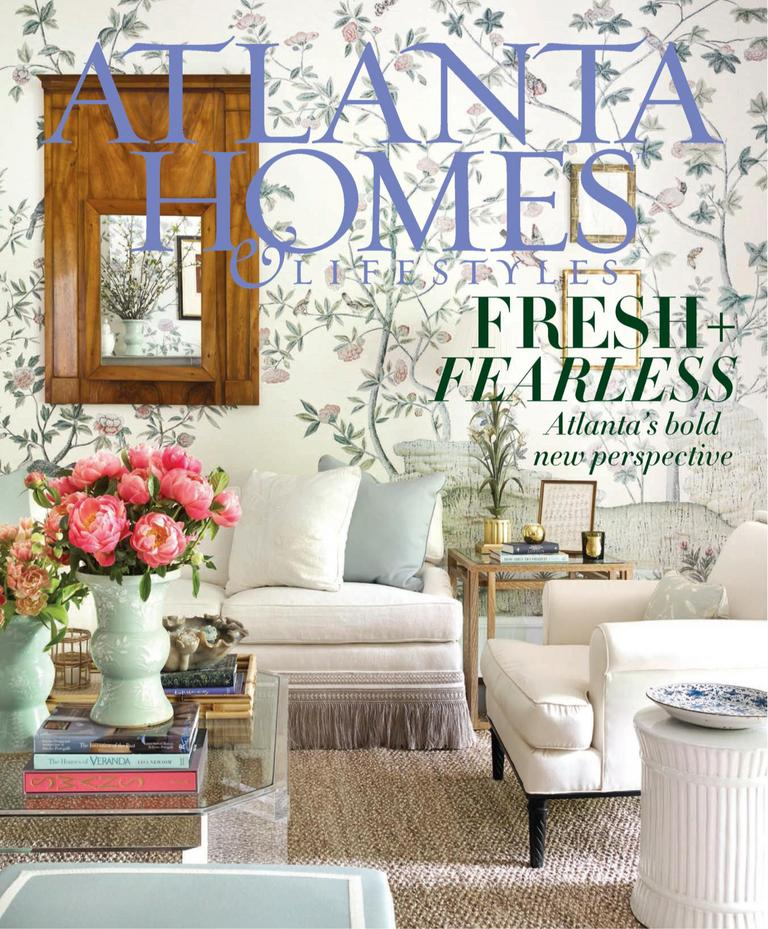 Atlanta Homes & Lifestyles – September 2018