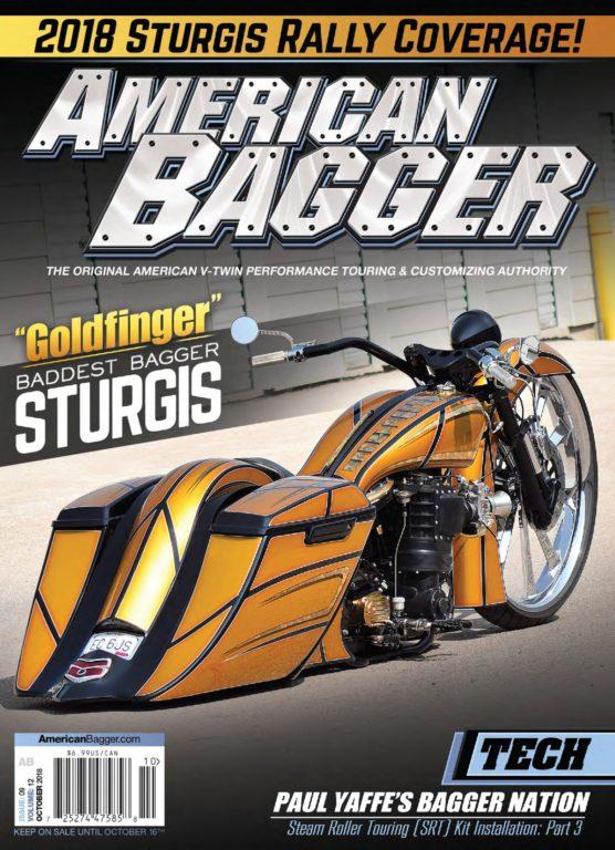American Bagger – October 2018