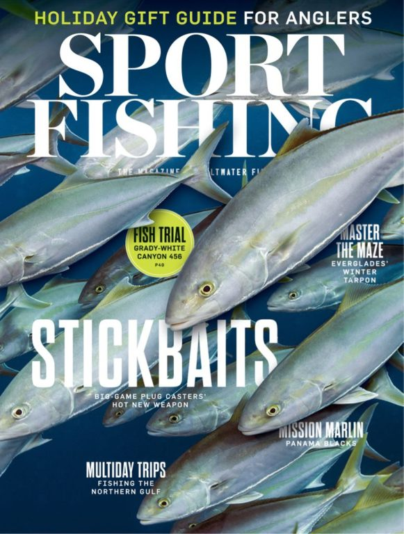 Sport Fishing USA – November-December 2018