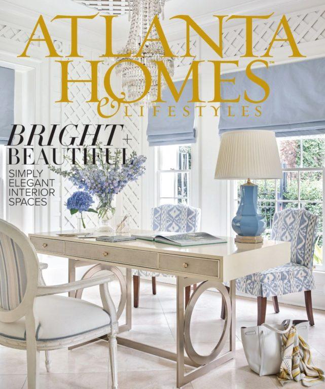 Atlanta Homes & Lifestyles – November 2018