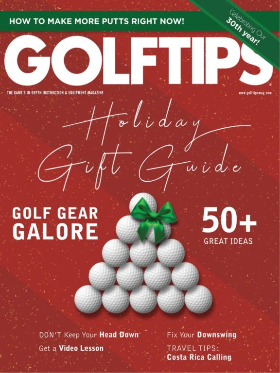 Golf Tips USA – November-December 2018