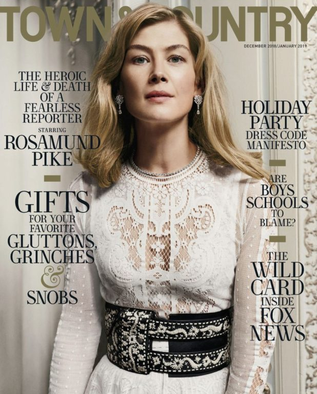 Town & Country USA – December 2018