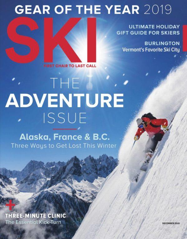 Ski USA – December 2018