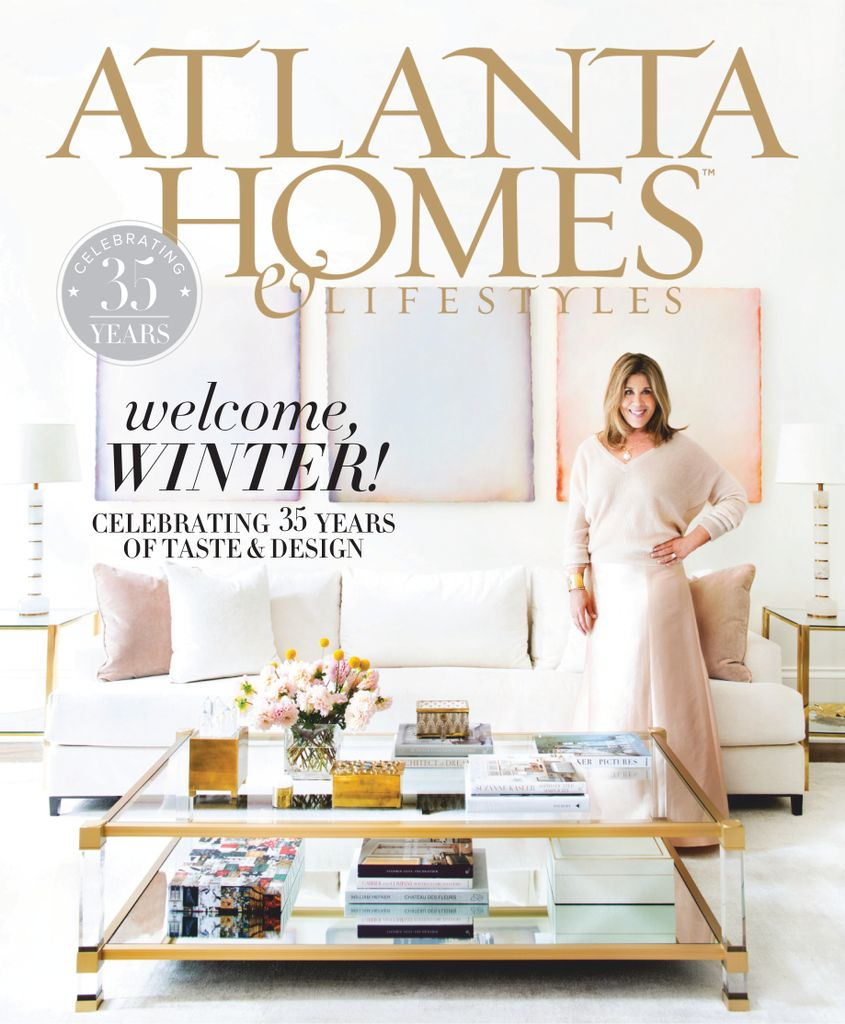 Atlanta Homes & Lifestyles – December 2018