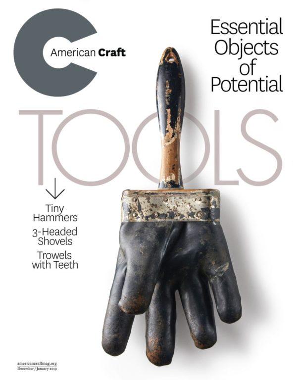 American Craft – December 01, 2018