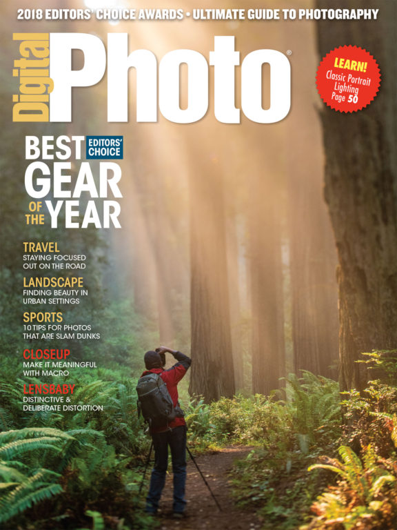 Digital Photo USA – Winter 2018