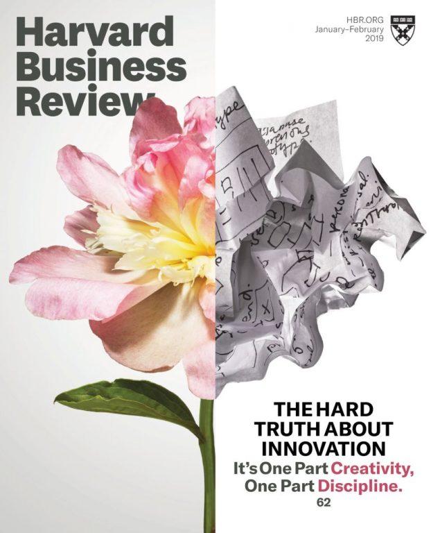 Harvard Business Review USA – January-February 2019