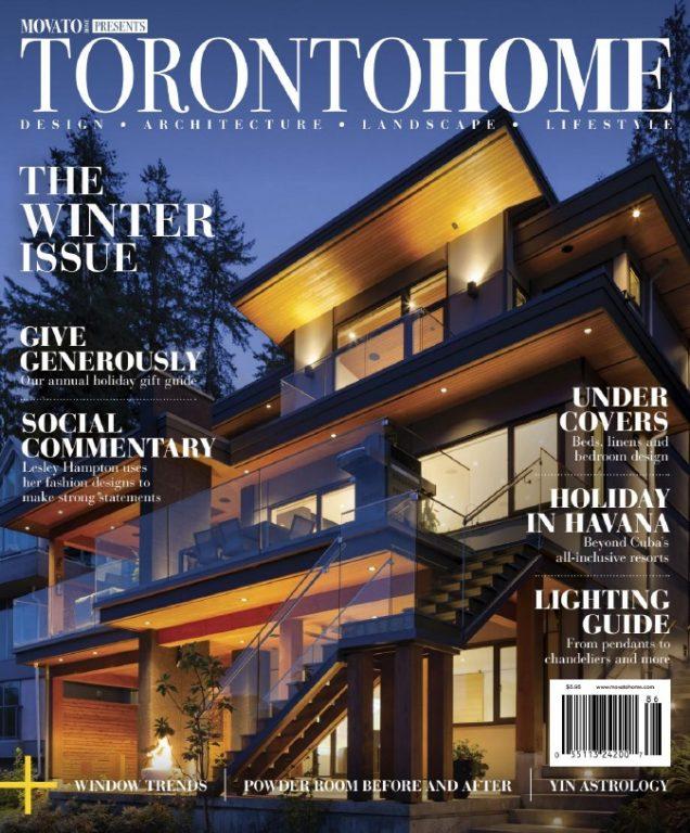 Toronto Home – Winter 2018-2019
