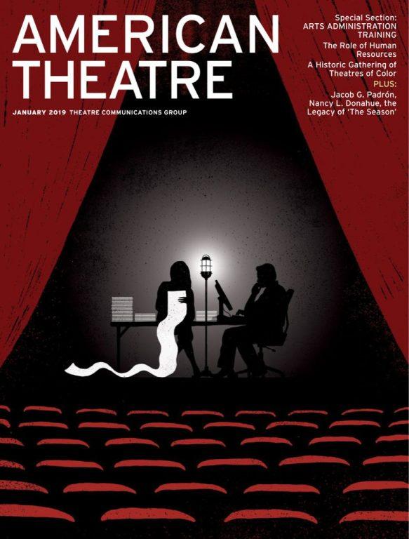 American Theatre – January 2019