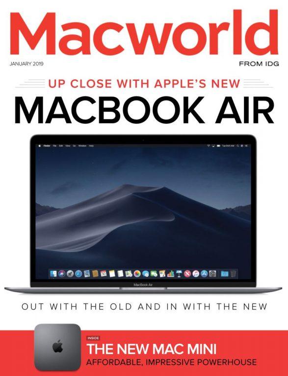 Macworld USA – January 2019