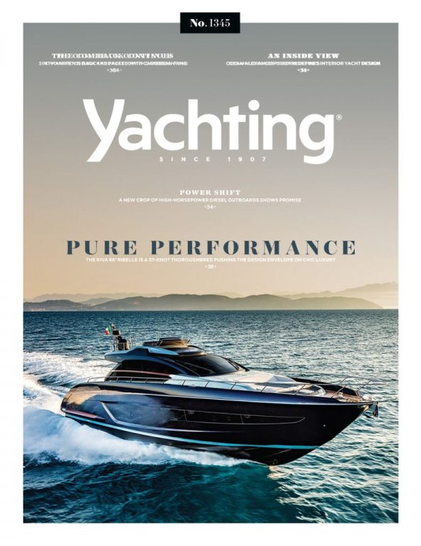 Yachting USA – January 2019