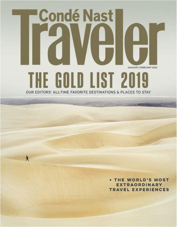 Conde Nast Traveler USA – January 2019.pdf.crdownload