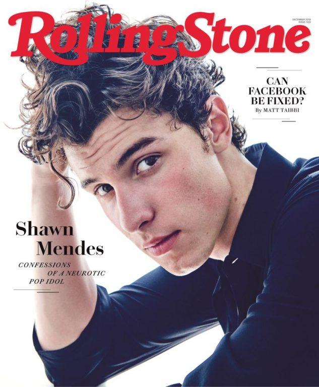 Rolling Stone USA – December 31, 2018