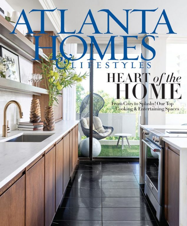 Atlanta Homes & Lifestyles – January 2019