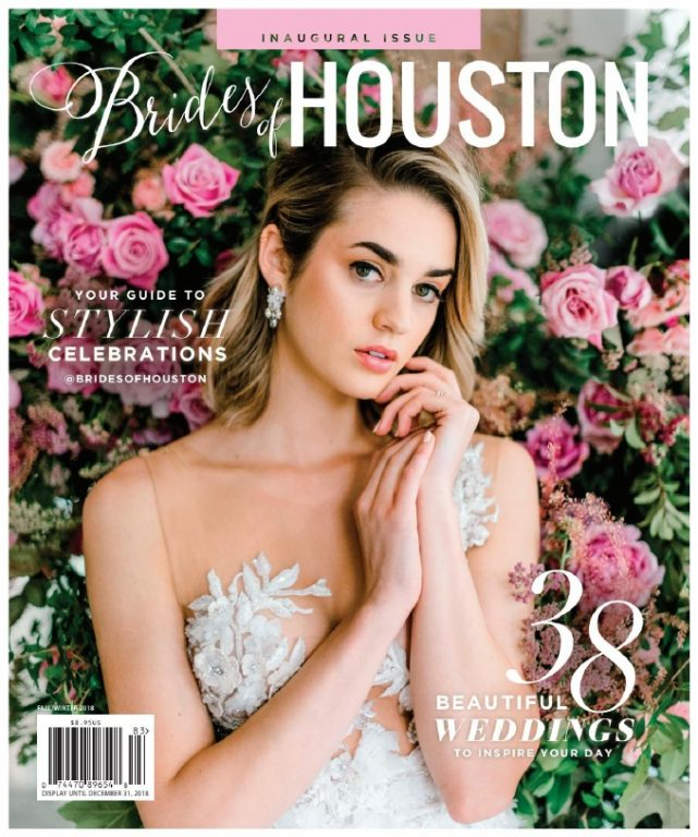 Brides Of Houston – Fall-Winter 2018