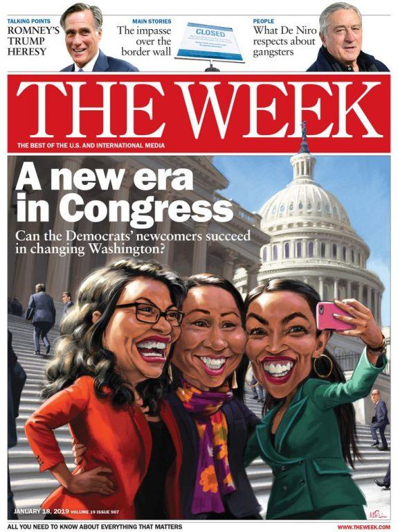 The Week USA – January 26, 2019