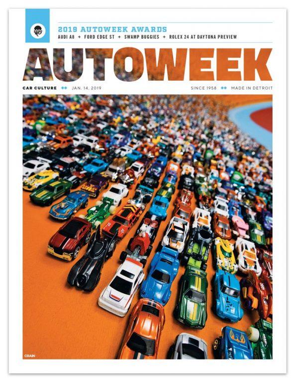 Autoweek USA – January 14, 2019