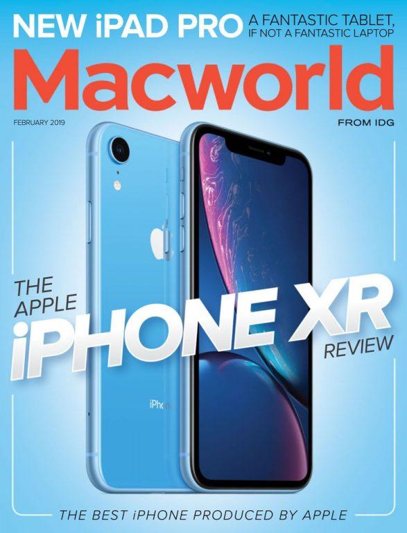 Macworld USA – February 2019