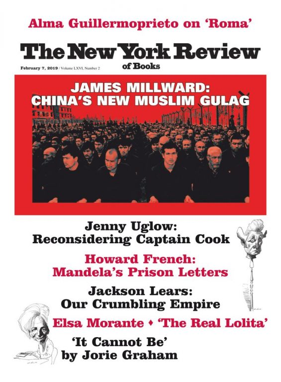 The New York Review Of Books – February 07, 2019
