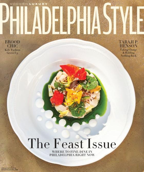 Philadelphia Style – January 2019