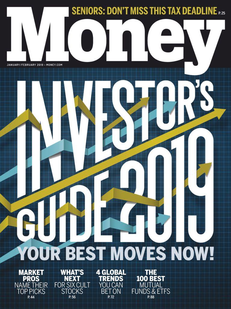 Money USA – January 2019