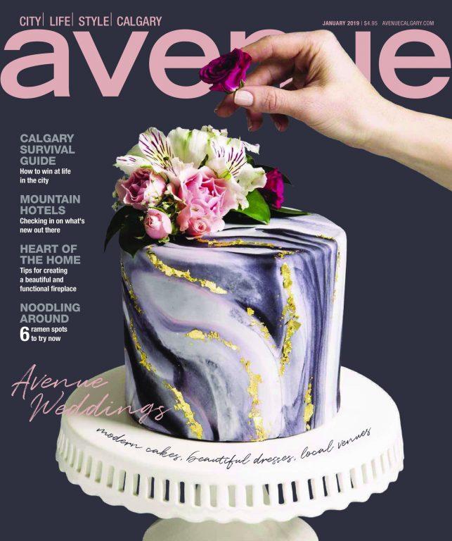 Avenue Calgary – January 2019