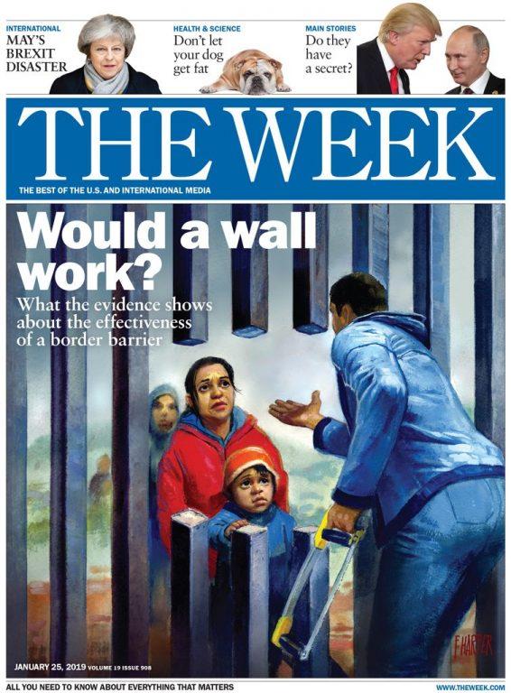 The Week USA – February 02, 2019