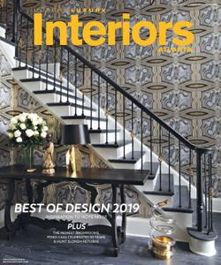 Modern Luxury Interiors Atlanta – Winter 2019